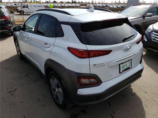 2019 Hyundai Kona EV Ultimate (Stk: 29145) in Saskatoon - Image 6 of 19