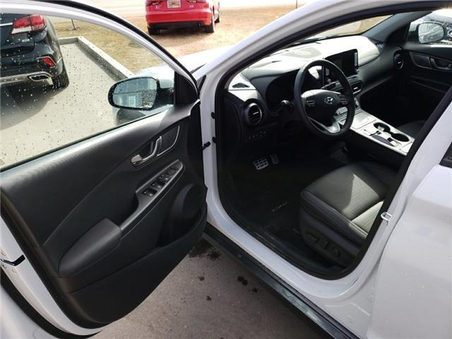 2019 Hyundai Kona EV Ultimate (Stk: 29145) in Saskatoon - Image 9 of 19