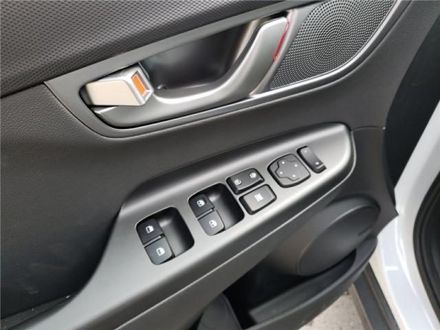 2019 Hyundai Kona EV Ultimate (Stk: 29145) in Saskatoon - Image 10 of 19