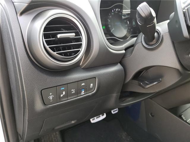 2019 Hyundai Kona EV Ultimate (Stk: 29145) in Saskatoon - Image 11 of 19