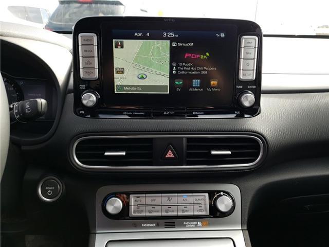 2019 Hyundai Kona EV Ultimate (Stk: 29145) in Saskatoon - Image 14 of 19