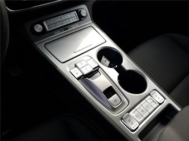 2019 Hyundai Kona EV Ultimate (Stk: 29145) in Saskatoon - Image 15 of 19