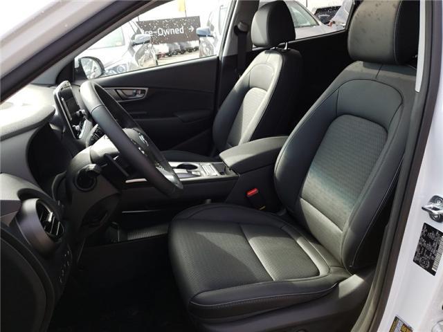 2019 Hyundai Kona EV Ultimate (Stk: 29145) in Saskatoon - Image 16 of 19