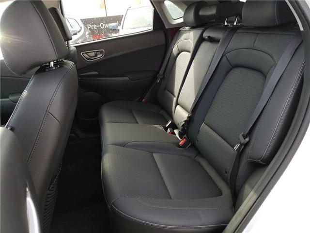 2019 Hyundai Kona EV Ultimate (Stk: 29145) in Saskatoon - Image 17 of 19