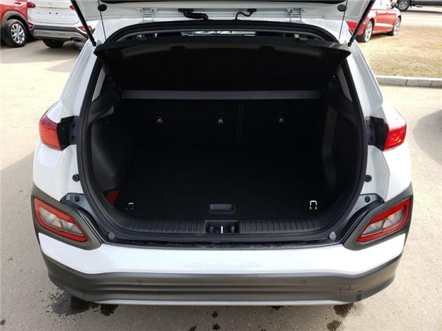 2019 Hyundai Kona EV Ultimate (Stk: 29145) in Saskatoon - Image 18 of 19