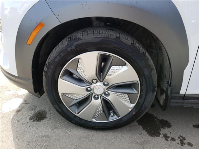 2019 Hyundai Kona EV Ultimate (Stk: 29145) in Saskatoon - Image 19 of 19
