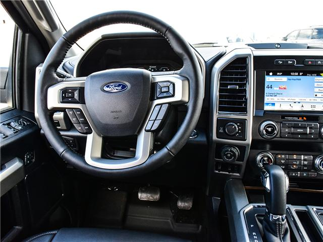 2019 Ford F-150 Lariat (Stk: 19F1362) in St. Catharines - Image 14 of 19