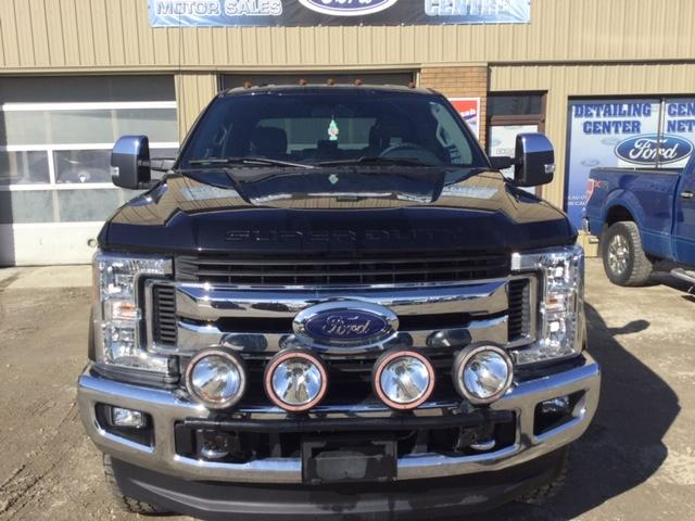 2017 Ford F-250 XLT (Stk: U-3799) in Kapuskasing - Image 2 of 3