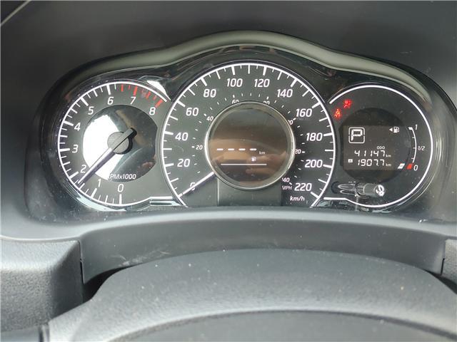 2018 Nissan Versa Note 1.6 SV (Stk: F408) in Saskatoon - Image 14 of 19