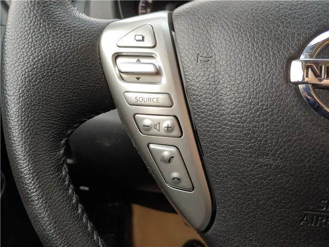 2018 Nissan Versa Note 1.6 SV (Stk: F408) in Saskatoon - Image 15 of 19