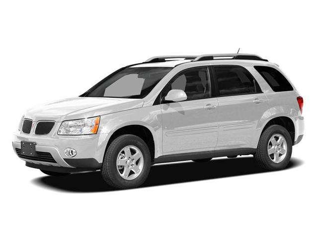 2008 Pontiac Torrent  (Stk: T1935) in Chatham - Image 1 of 2
