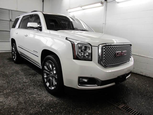 2015 GMC Yukon Denali (Stk: 85-23171) in Burnaby - Image 2 of 26