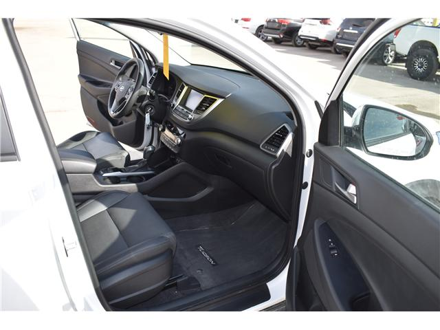 2018 Hyundai Tucson Luxury 2.0L (Stk: pp423) in Saskatoon - Image 17 of 29