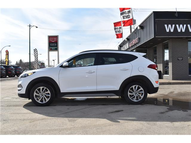 2018 Hyundai Tucson Luxury 2.0L (Stk: pp423) in Saskatoon - Image 2 of 29