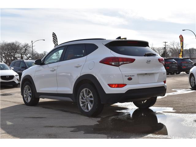 2018 Hyundai Tucson Luxury 2.0L (Stk: pp423) in Saskatoon - Image 3 of 29