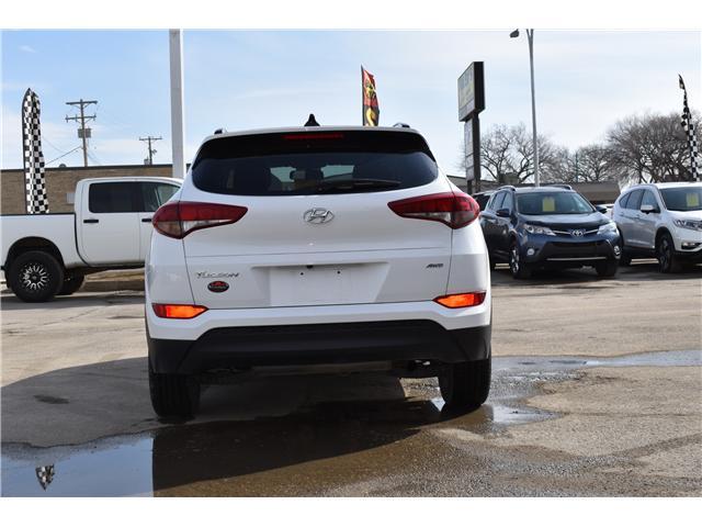 2018 Hyundai Tucson Luxury 2.0L (Stk: pp423) in Saskatoon - Image 4 of 29
