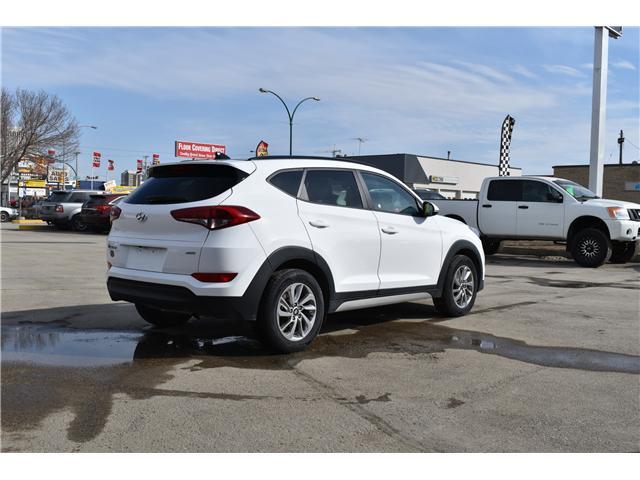 2018 Hyundai Tucson Luxury 2.0L (Stk: pp423) in Saskatoon - Image 5 of 29