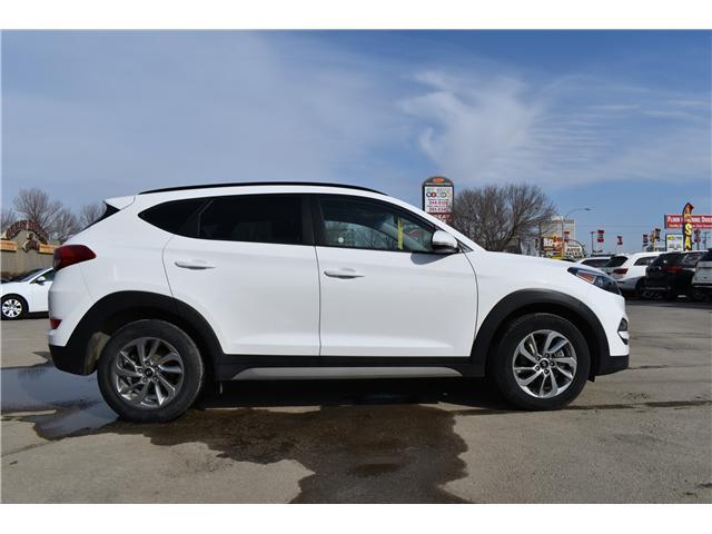 2018 Hyundai Tucson Luxury 2.0L (Stk: pp423) in Saskatoon - Image 6 of 29