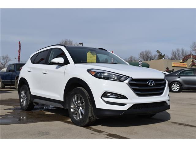 2018 Hyundai Tucson Luxury 2.0L (Stk: pp423) in Saskatoon - Image 7 of 29
