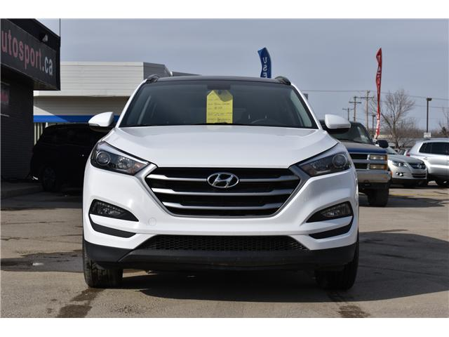 2018 Hyundai Tucson Luxury 2.0L (Stk: pp423) in Saskatoon - Image 8 of 29