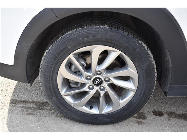 2018 Hyundai Tucson Luxury 2.0L (Stk: pp423) in Saskatoon - Image 13 of 29