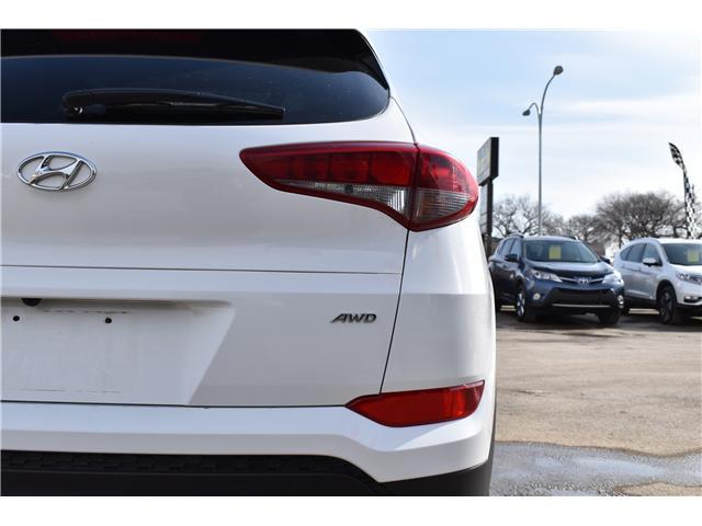 2018 Hyundai Tucson Luxury 2.0L (Stk: pp423) in Saskatoon - Image 9 of 29