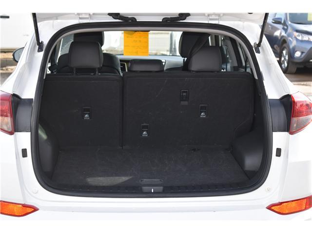 2018 Hyundai Tucson Luxury 2.0L (Stk: pp423) in Saskatoon - Image 12 of 29