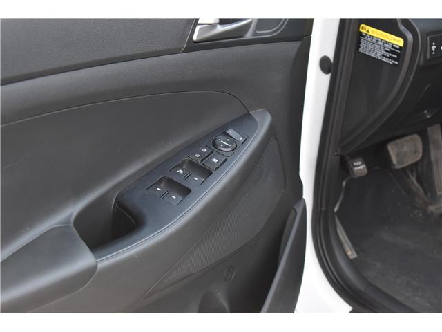 2018 Hyundai Tucson Luxury 2.0L (Stk: pp423) in Saskatoon - Image 14 of 29