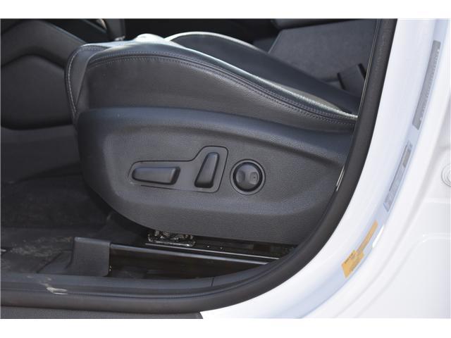 2018 Hyundai Tucson Luxury 2.0L (Stk: pp423) in Saskatoon - Image 15 of 29