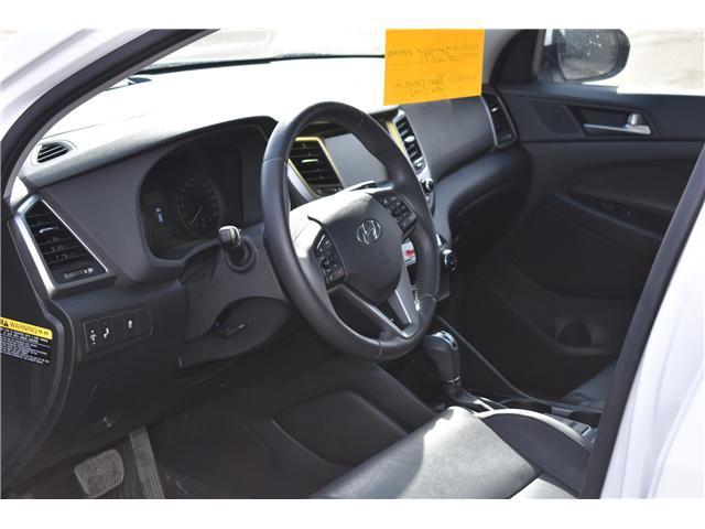 2018 Hyundai Tucson Luxury 2.0L (Stk: pp423) in Saskatoon - Image 16 of 29