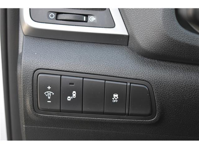 2018 Hyundai Tucson Luxury 2.0L (Stk: pp423) in Saskatoon - Image 24 of 29