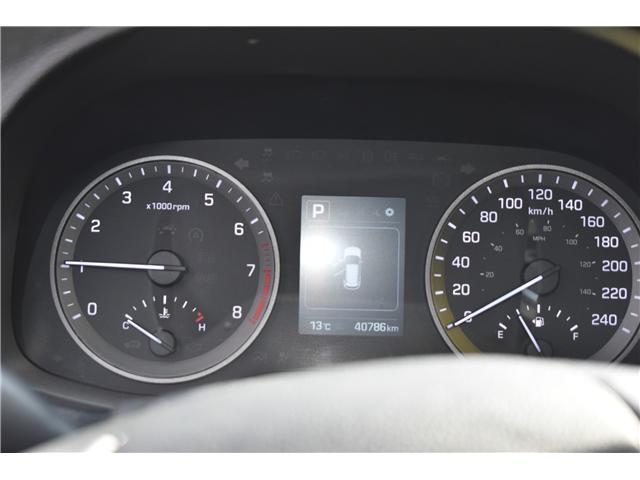 2018 Hyundai Tucson Luxury 2.0L (Stk: pp423) in Saskatoon - Image 26 of 29