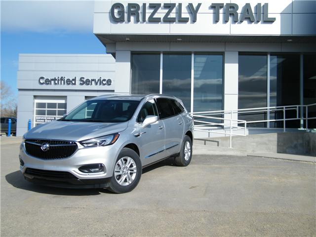 2019 Buick Enclave Essence (Stk: 57163) in Barrhead - Image 1 of 19