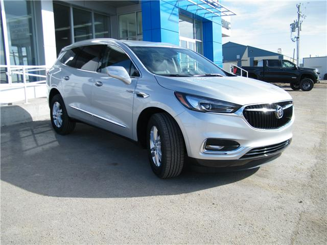 2019 Buick Enclave Essence (Stk: 57163) in Barrhead - Image 7 of 19