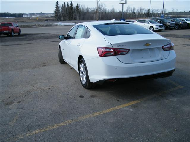 2019 Chevrolet Malibu LT (Stk: 57234) in Barrhead - Image 4 of 17