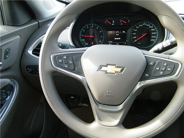 2019 Chevrolet Malibu LT (Stk: 57234) in Barrhead - Image 8 of 17
