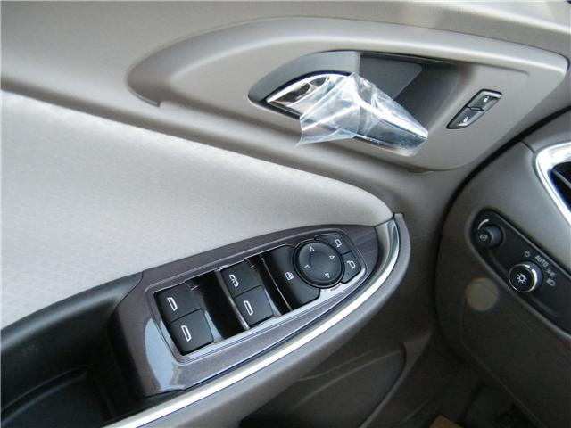 2019 Chevrolet Malibu LT (Stk: 57234) in Barrhead - Image 9 of 17