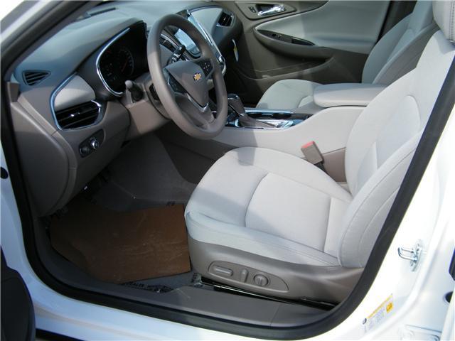 2019 Chevrolet Malibu LT (Stk: 57234) in Barrhead - Image 13 of 17