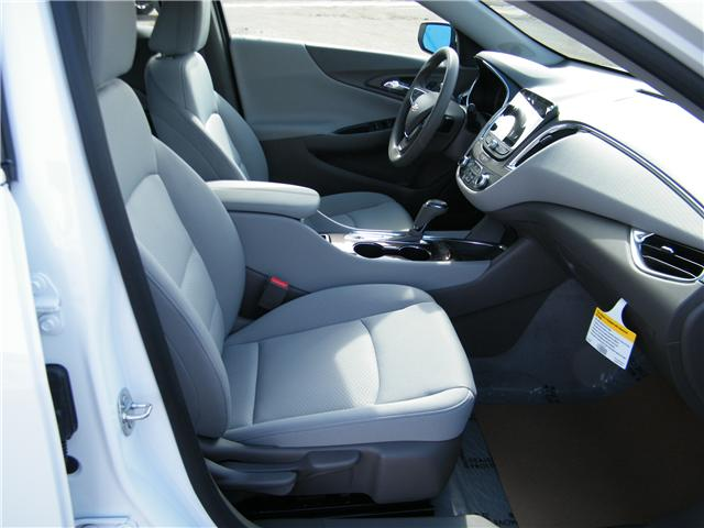 2019 Chevrolet Malibu LT (Stk: 57234) in Barrhead - Image 14 of 17