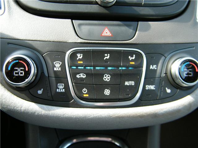 2019 Chevrolet Malibu LT (Stk: 57234) in Barrhead - Image 15 of 17