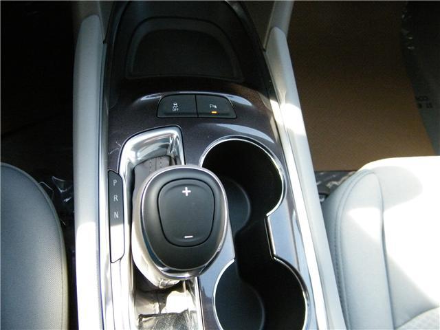 2019 Chevrolet Malibu LT (Stk: 57234) in Barrhead - Image 16 of 17