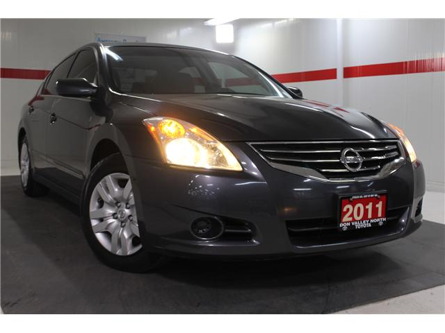 2011 Nissan Altima 2.5 S (Stk: 297771S) in Markham - Image 1 of 24