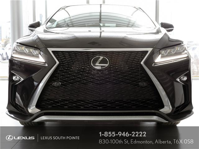 2016 Lexus RX 350 Base (Stk: L900342A) in Edmonton - Image 2 of 21