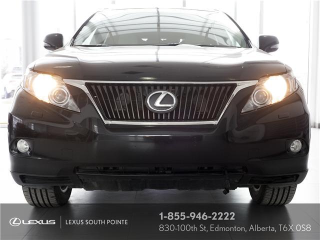 2012 Lexus RX 350 Base (Stk: L800407A) in Edmonton - Image 2 of 21