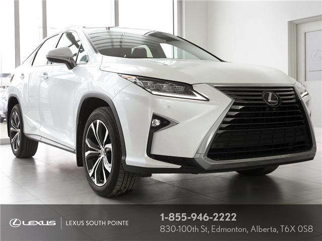 2016 Lexus RX 350 Base (Stk: L900280A) in Edmonton - Image 1 of 20