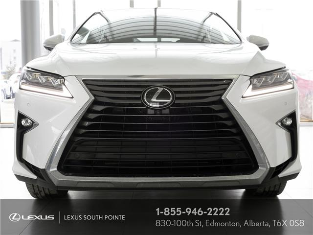 2016 Lexus RX 350 Base (Stk: L900280A) in Edmonton - Image 2 of 20