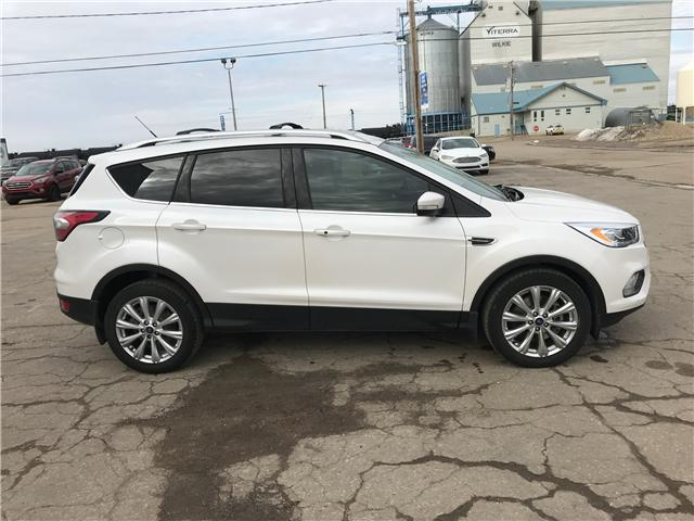 2017 Ford Escape Titanium (Stk: 9118A) in Wilkie - Image 21 of 25