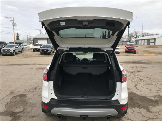 2017 Ford Escape Titanium (Stk: 9118A) in Wilkie - Image 19 of 25