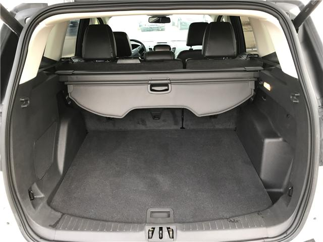2017 Ford Escape Titanium (Stk: 9118A) in Wilkie - Image 20 of 25