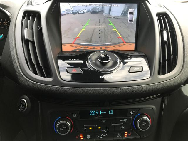 2017 Ford Escape Titanium (Stk: 9118A) in Wilkie - Image 9 of 25